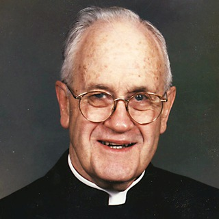 Father Basil Breen
